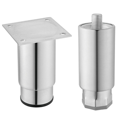 Stainless Steel Adjustable Leg